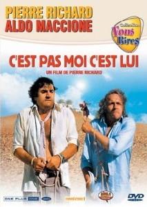 DVD'S COMEDIE FRANCAISE - ALDO MACCIONE 212