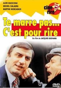 DVD'S COMEDIE FRANCAISE - ALDO MACCIONE 412