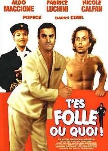 DVD'S COMEDIE FRANCAISE - ALDO MACCIONE 811