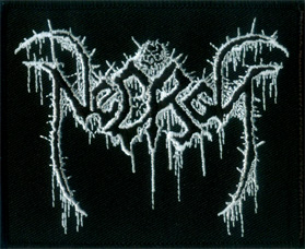 """NECROS """"Procession of Heretics"""" (Old School Death) Out Now! Necros10"""