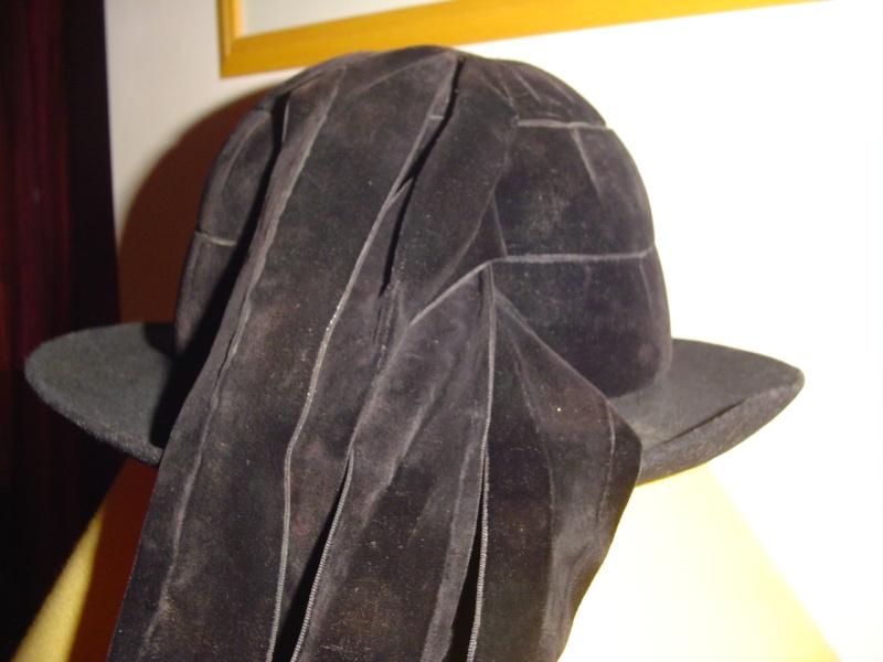 Quelques chapeaux Dsc08010
