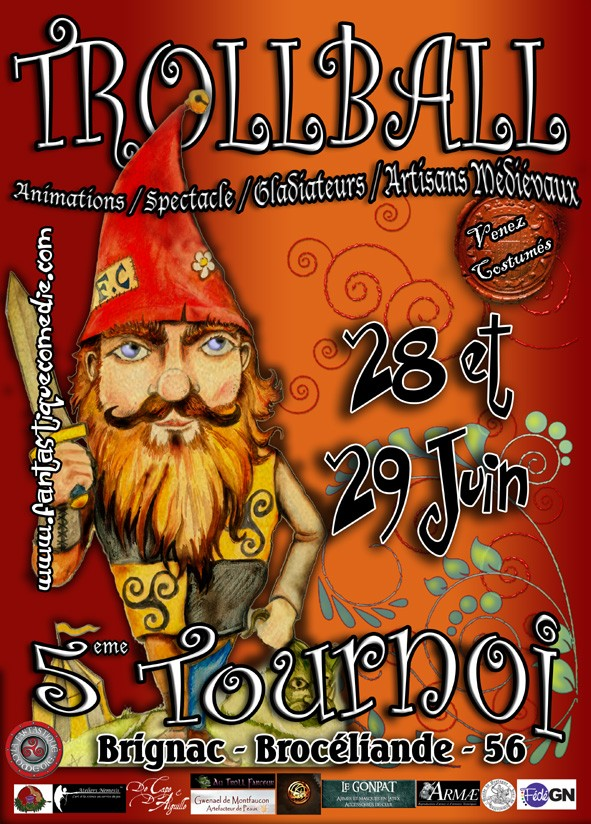 TROLLBALL 2008 Brignac Finalt12