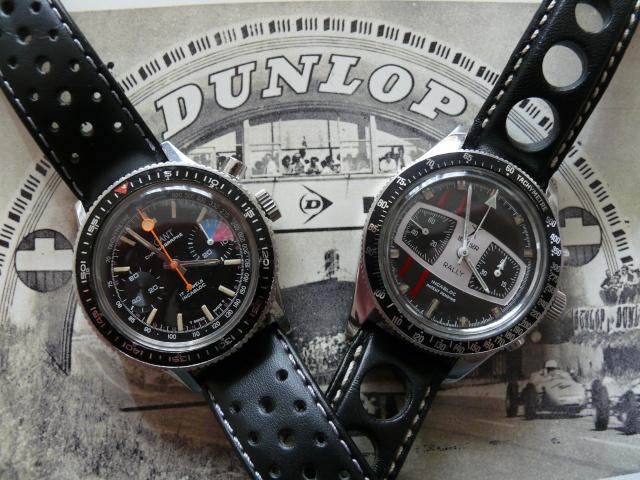 Feu de vos montres de pilote automobile P1010511
