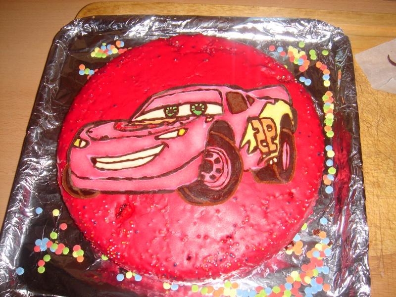 Cars quatre roues : Flash McQueen et ses amis - Page 2 Photo_54