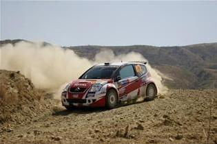 [C2 Junior Experience] 1er Jordan Rally Ogier010