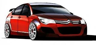 [Rumeur] L'avenir Citroën en sport automobile: DTM ou WRC? Wtcc10