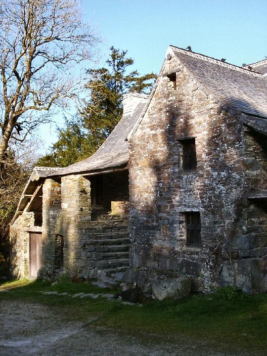La maison Cornec Maison10
