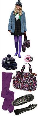La mode dans Gossip Girl Jennyh11