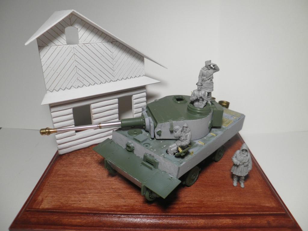 1/48 Tiger I ausf H - sPz.Abt.505 Smolensk 1944 P8090614