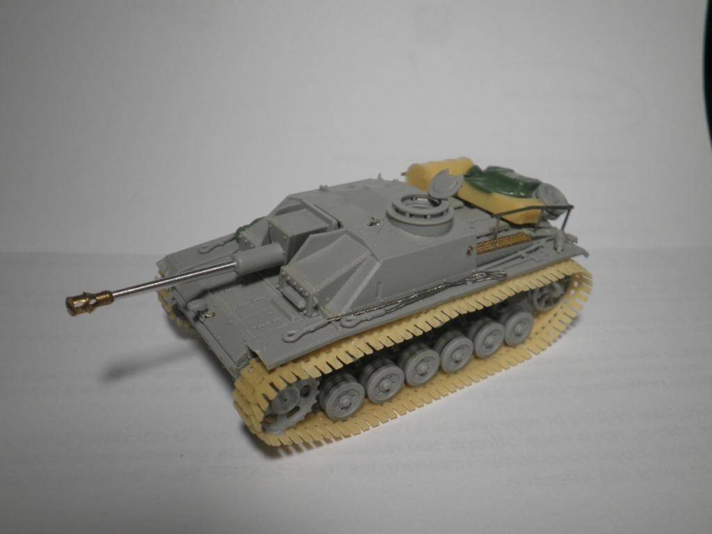 STUG - Stug III ausf.G (Dragon 1/72) Pc270911