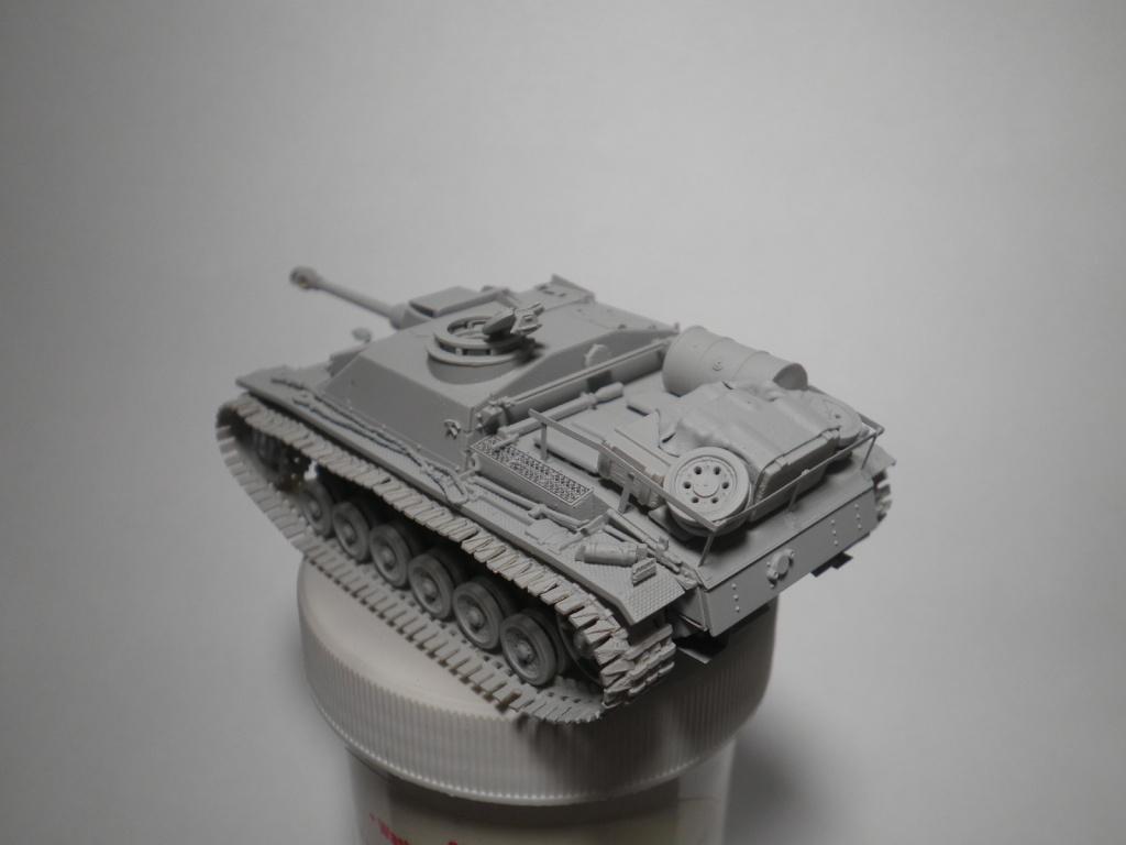 STUG - Stug III ausf.G (Dragon 1/72) Pc270915