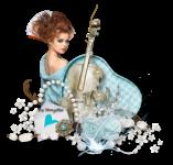 Kit avatar + signature en libre service  (Nougatine) Image410