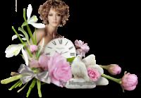 Kit avatar + signature en libre service  (Nougatine) Image610