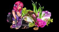 Kit avatar + signature en libre service  (Nougatine) Image811