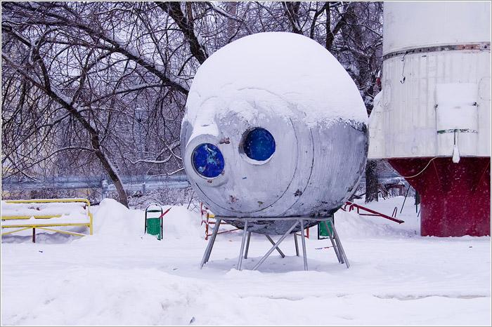 Idée de voyage : Vlasikha, sud-ouest de Moscou 01610