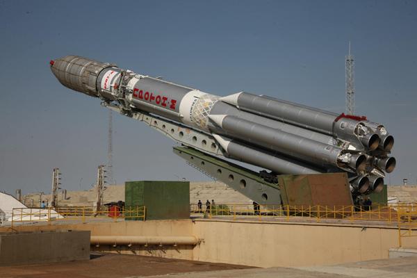 Lancement Proton-M / SES-5 - (09/07/2012) 13400010