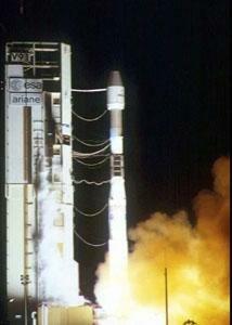 Lancement Zenith 3 Sea Launch / EchoStar XI (16/07/2008) 19962010
