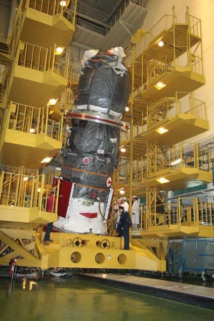 Lancement Soyouz-U / Progress M-13M - 30 octobre 2011 2_resi10