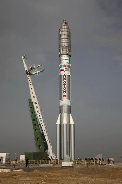 Lancement Proton-M / Intelsat-22 - 25 mars 2012 3a3u2610