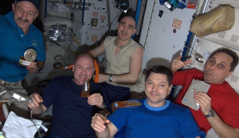 [ISS] Expédition 30: déroulement de la mission - Page 5 67070910