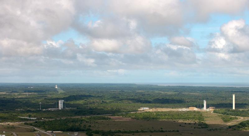 Ariane 5 V205 [ATV-3]: Lancement 67710010