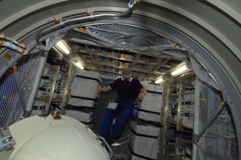 ATV-3: Amarrage, mission et fin de mission - Page 2 68826610