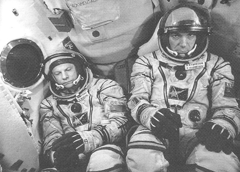 [Devinette] Mystérieux cosmonautes Cosmos10