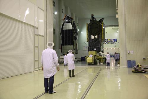 Lancement Proton-M / QuetzSat-1 - 29 septembre 2011 [Succès] Quetzs10