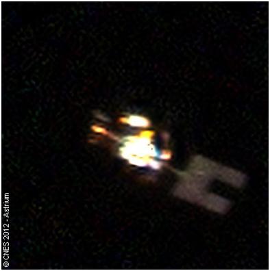 Lancement Soyouz-ST-A VS02 / Pléiades-1 + ELISA + SSOT(16-12-2011) - Page 4 Spot5_10