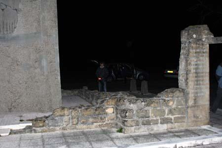 Observation samedi 8 octobre 2011 - spéciale Draconides 00910