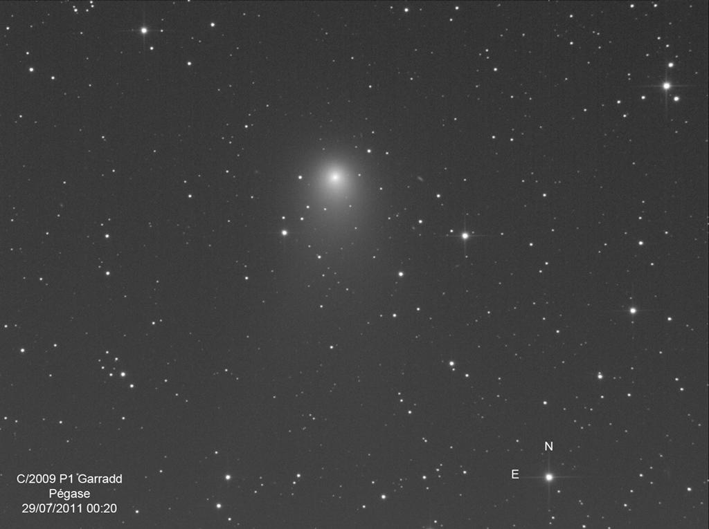 Comètes - Page 2 C2009p11