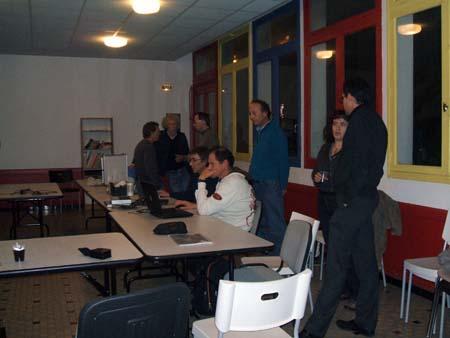 Soirée Optique Unterlinden 4 novembre Dscf0327