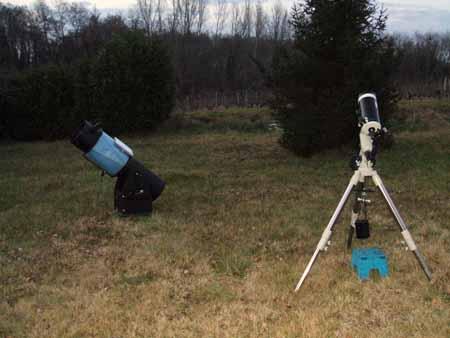 Observation samedi 25 février 2012 Dscf0414