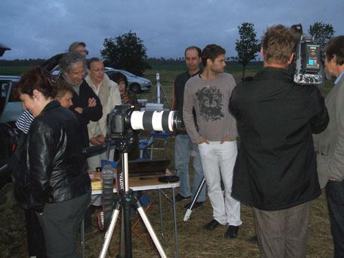 Observation mercredi 6 juin 2012 - spéciale Transit Vénus Dscf0440