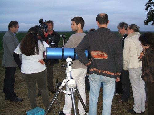 Observation mercredi 6 juin 2012 - spéciale Transit Vénus Dscf0441
