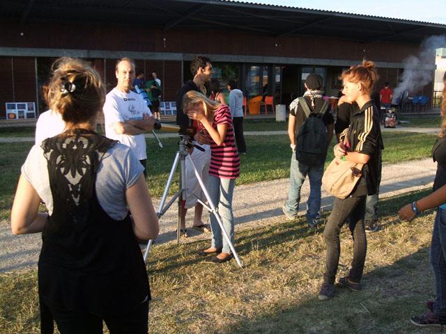 Animation au Teich le jeudi 2 août 2012 Dscf0447
