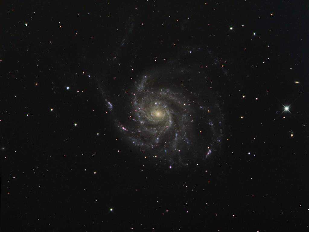 Astrophotos d'Allons 2012 - Page 2 M101lr10