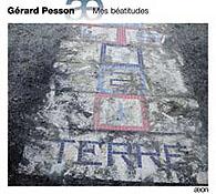 Gérard Pesson 010612