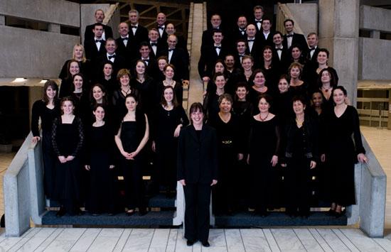 orchestre - Orchestre philharmonique de Strasbourg Choeur10