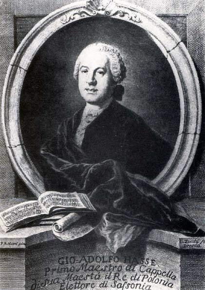 Johann Adolf Hasse Hasse210