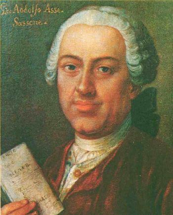 Johann Adolf Hasse Johann10