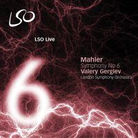 mahler - Gustav Mahler : 6ème symphonie Lsoliv10