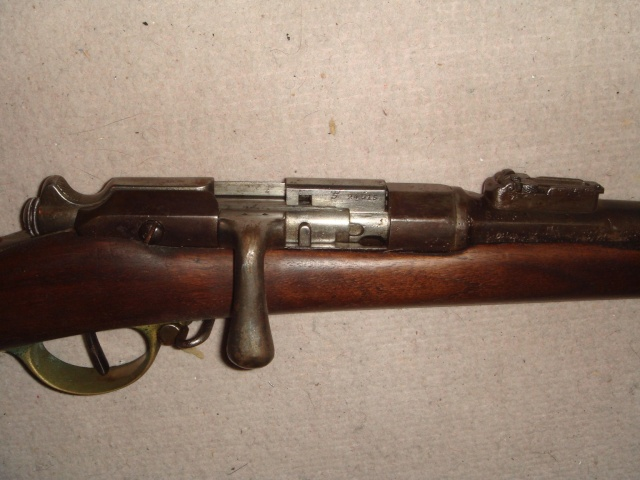 Carabine Gras de cavalerie/gendarme à cheval? Dsc00185