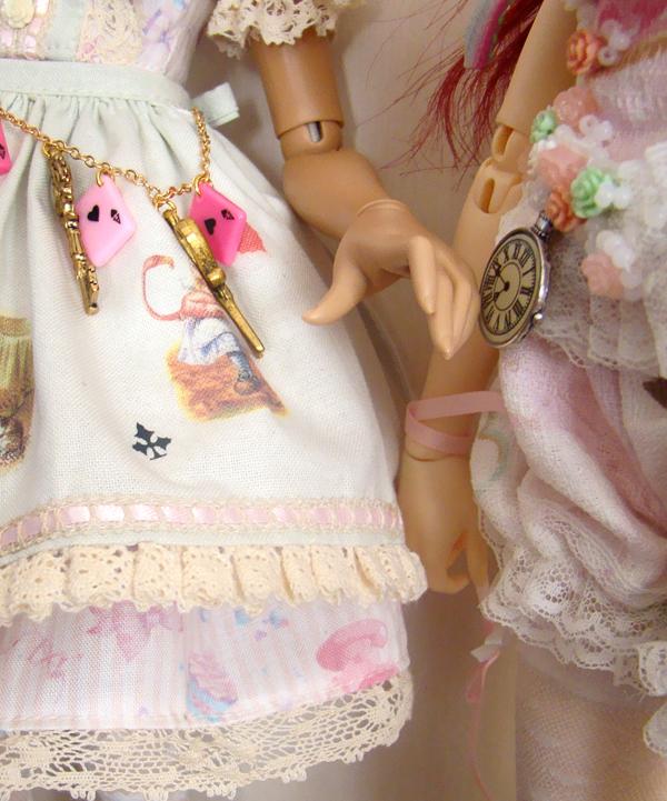 NOBLE DRESS : nouvelles créations p.45 MAJ 18/03/19 - Page 43 Dsc04512