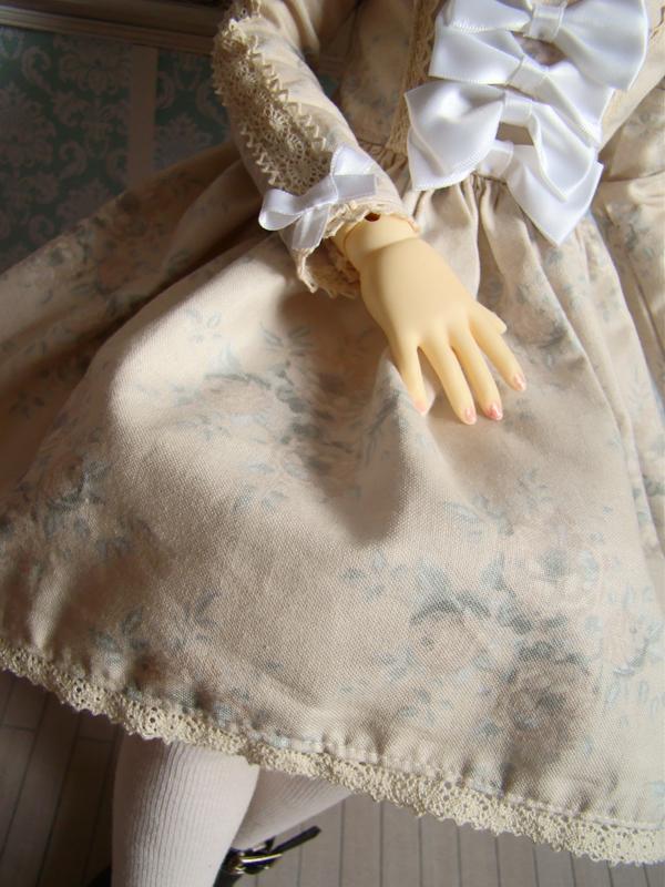 NOBLE DRESS : nouvelles créations p.45 MAJ 18/03/19 - Page 43 Dsc04611