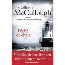 [McCullough, Colleen] Péché de chair Index_11