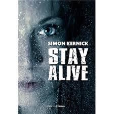[Kernick, Simon] Stay alive Index_21