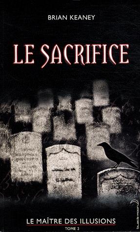 Le Maître des illusions, Tome 2 : Le sacrifice 2_bmp110