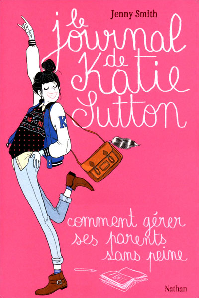 Le journal de Katie Sutton 97820912