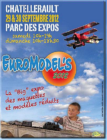 Châtellerault  29 & 30 Septembre 2012 2012_14